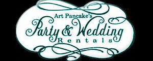 Art Pancake Party and Wedding Rentals